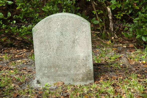 wat staat er op jouw grafsteen